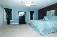 Master Bedroom #2 - View 1