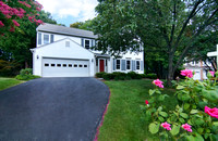 8504 Chase Glen Circle, Fairfax Station, VA
