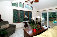 Sunroom Area