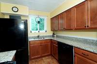Newly Remodeled Kitchen 2
