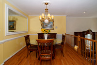 Formal Dining Room - View 1