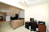 Open Floor Plan - View 2