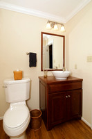 Powder Room - view 2