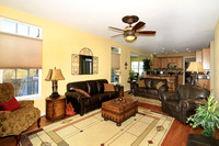 Family Room - view 2