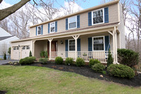 10604 Goldeneye Ct., Fairfax, VA