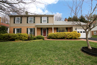 10826 Paynes Church Drive, Fairfax, VA