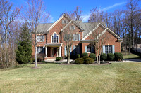 8604 Morningside Woods Place, Fairfax, VA