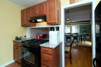 Newly Remodeled Kitchen 3