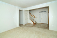 Family Room to Foyer