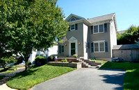10002 Georgian Woods Court, Burke, VA