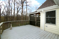 Deck - view 2