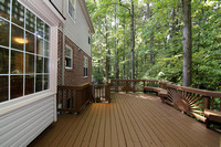 Deck - view 1
